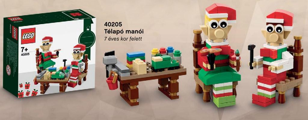 Es wird gewerkelt | © LEGO Group