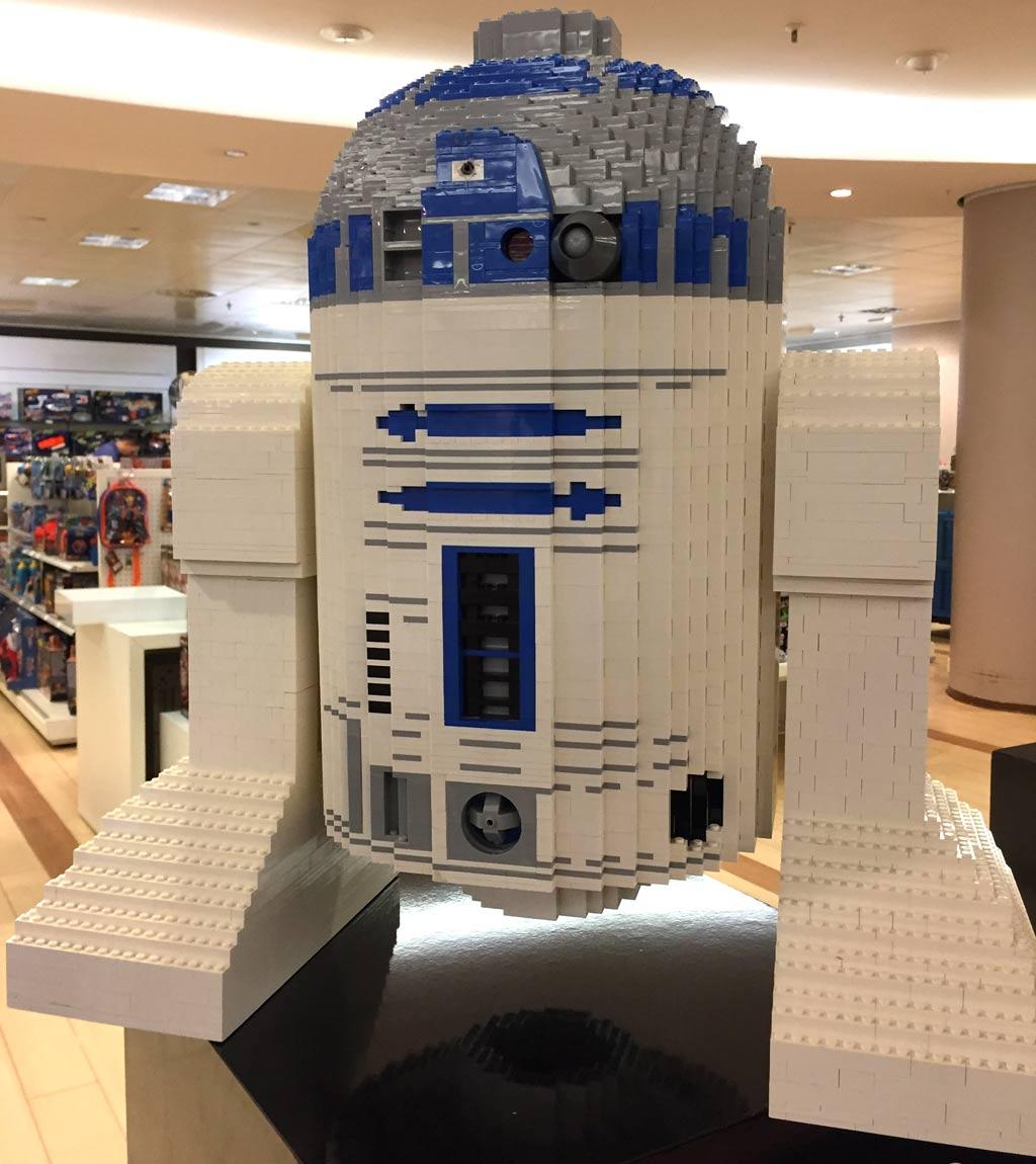 R2-D2 | © Michael Kopp