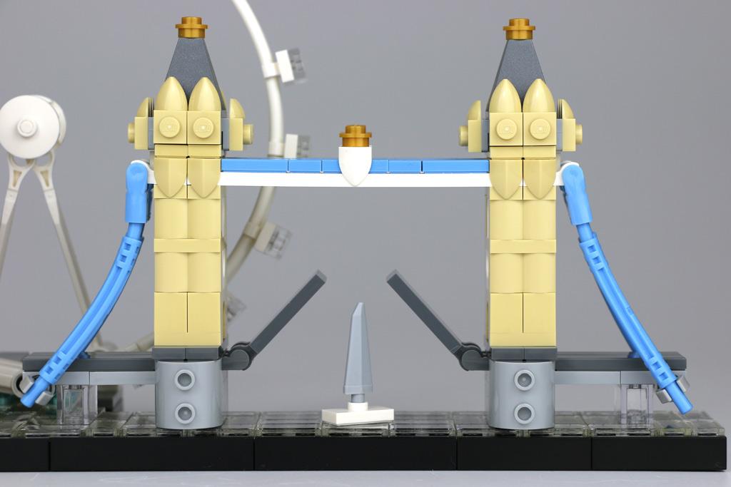 Die Tower Bridge | © Andres Lehmann / zusammengebaut.com