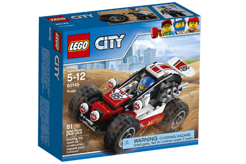 Buggy (60145) | © LEGO Group