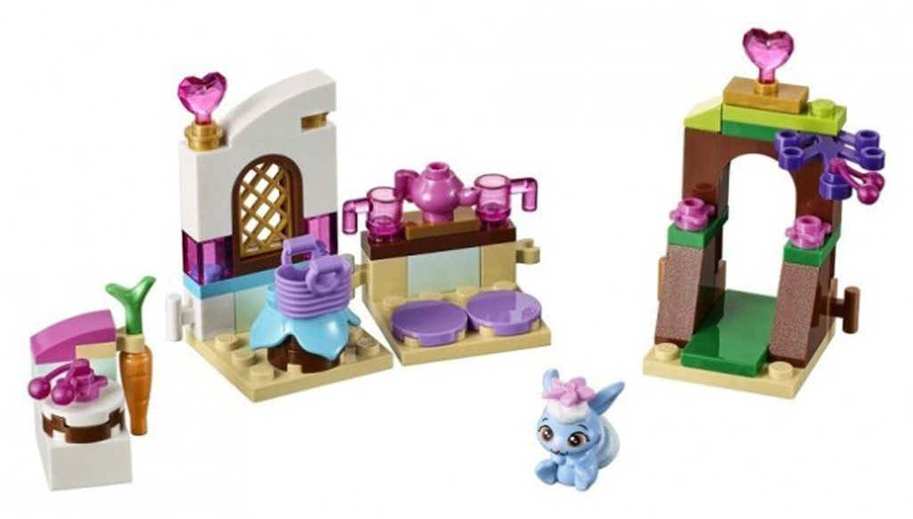 LEGO Disney Princess Berry's Kitchen 41143 | © LEGO Group