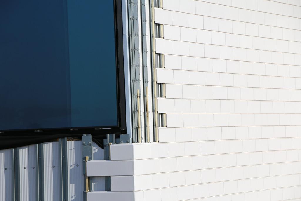 Verkleidung | © Andres Lehmann / zusammengebaut.com