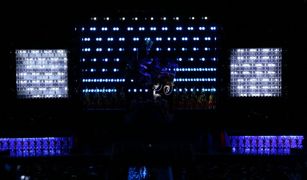 Bühne | © Andres Lehmann / zusammengebaut.com
