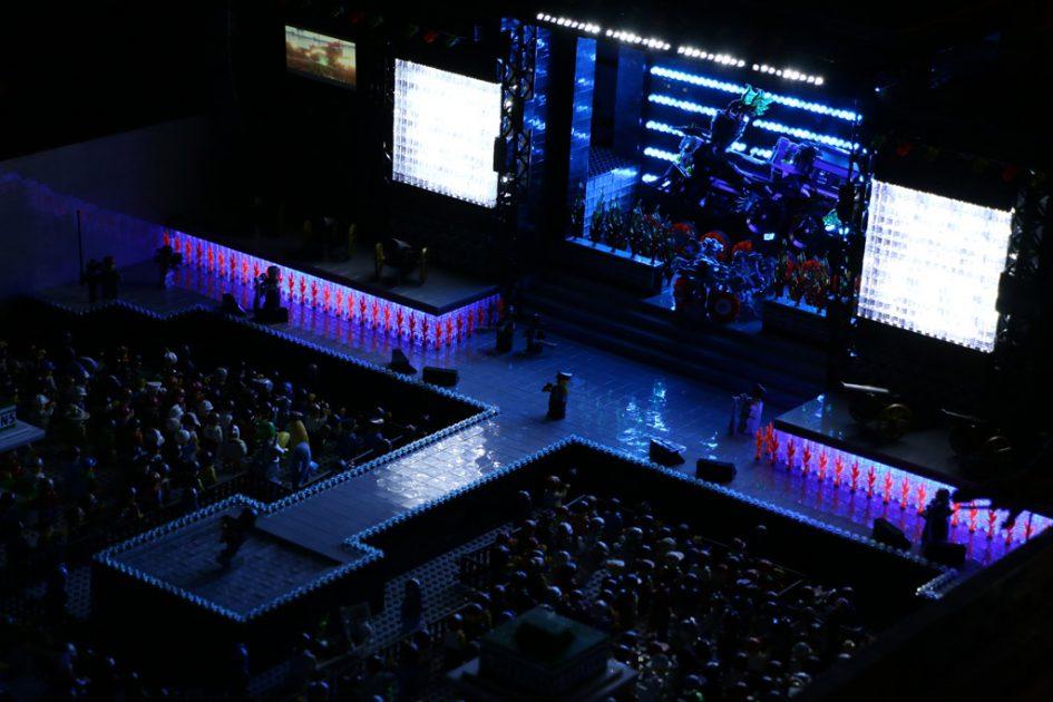 Live on stage: AC/DC! | © Andres Lehmann / zusammengebaut.com