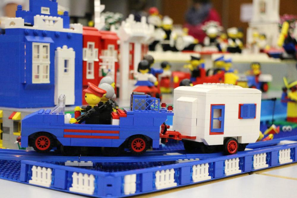 Lego 70er