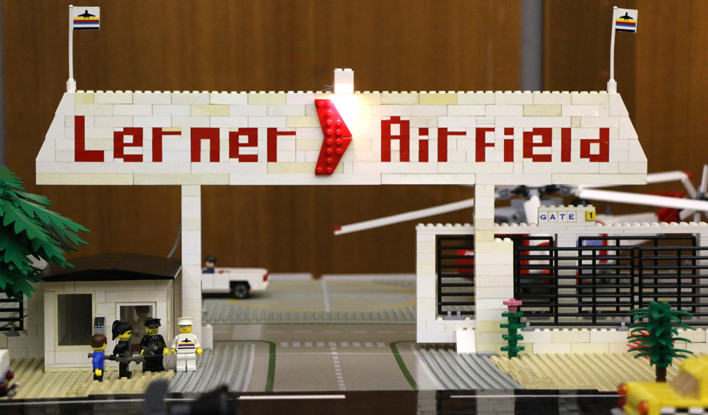 Lerner Airfield | © Andres Lehmann / zusammengebaut.com