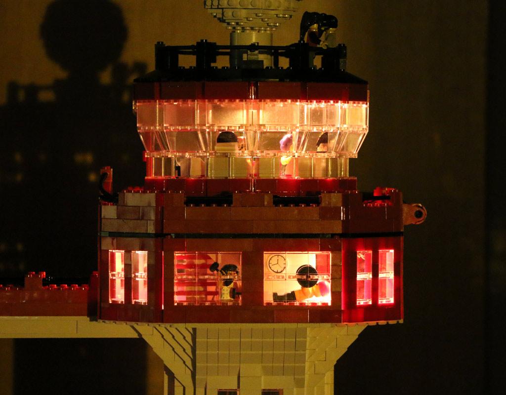 Tower | © Andres Lehmann / zusammengebaut.com