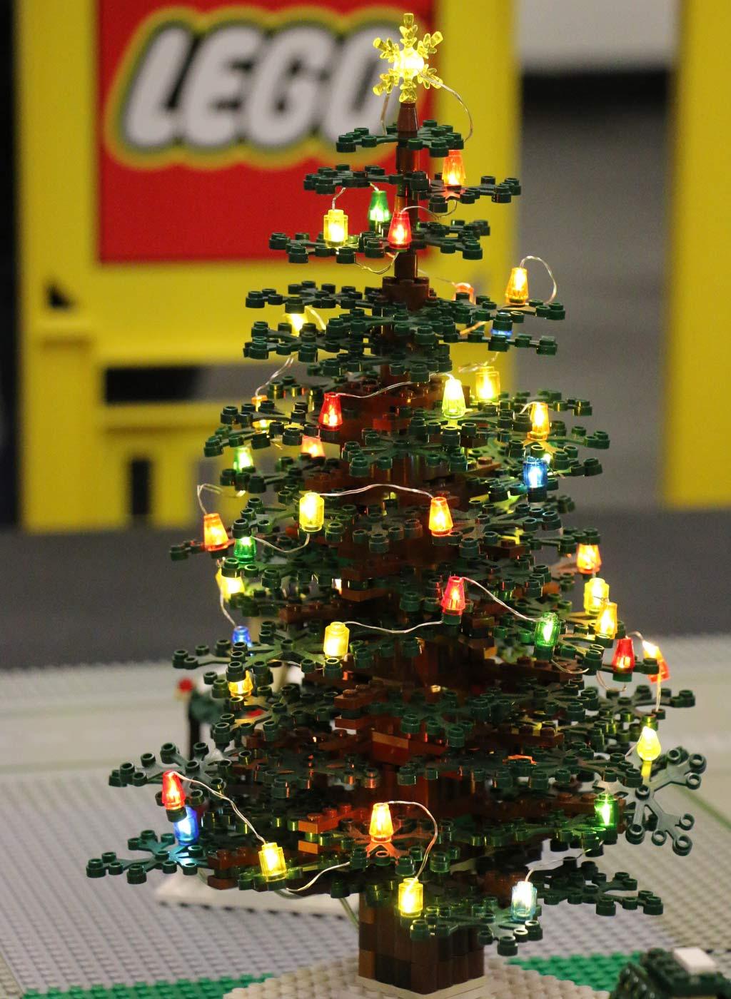 Bald ist Weihnachten! | © Michael Kopp / zusammengebaut.com
