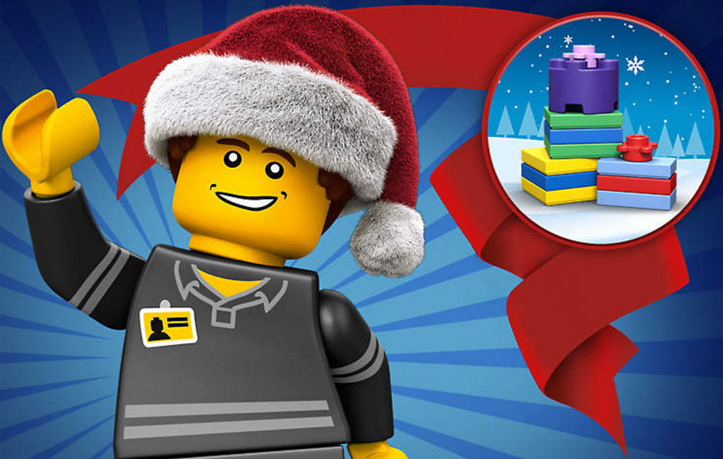 Brick Friday bis Cyber Monday Angebote im LEGO Online Shop | © LEGO Group