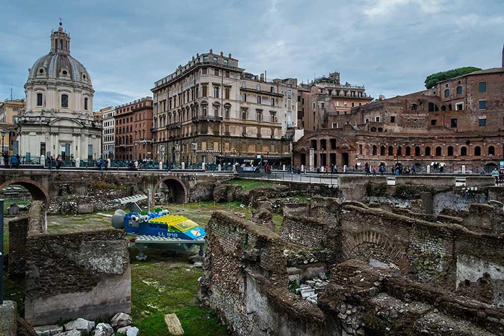Classic Space | © Domenico Franco