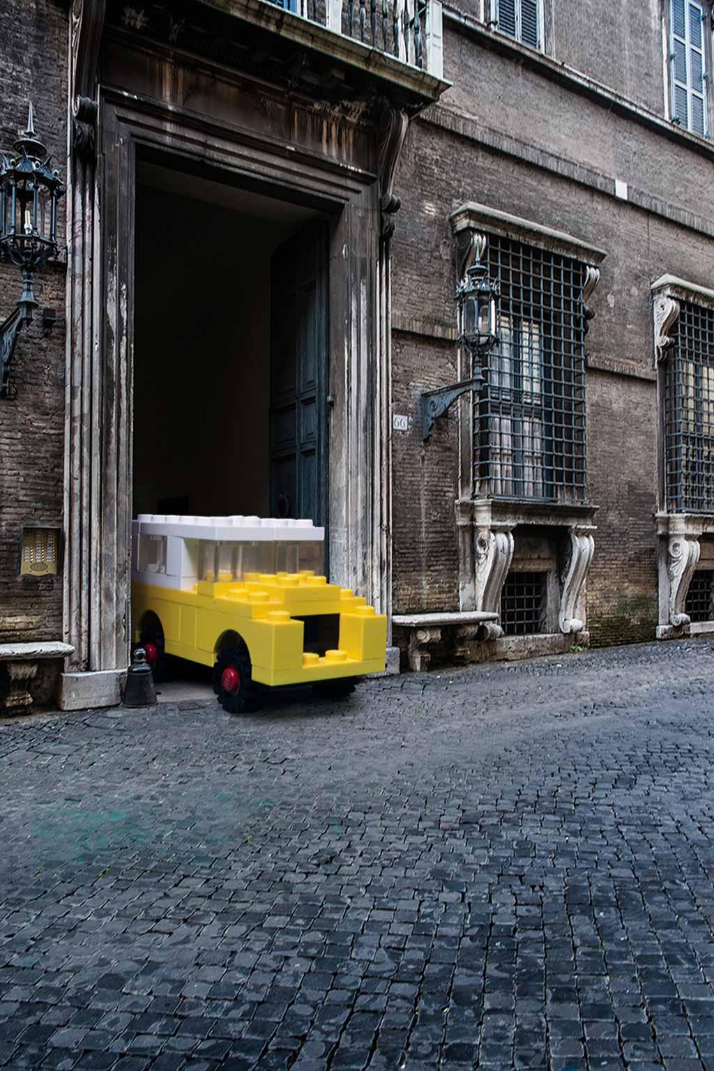 Ein... Oldtimer | © Domenico Franco
