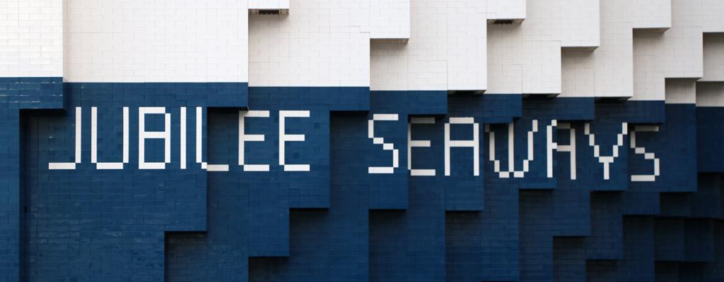 Jubilee Seaways | © Andres Lehmann / zusammengebaut.com