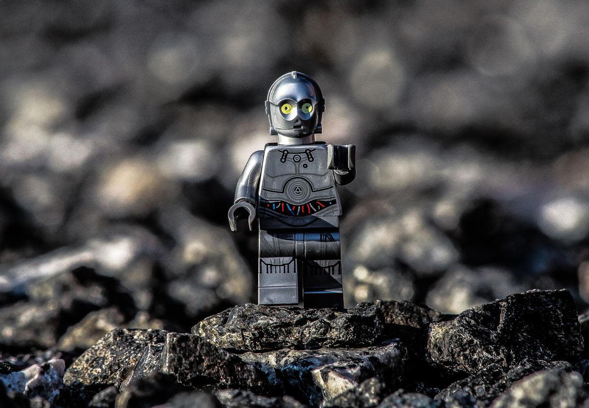 U-3PO | © Markus Land