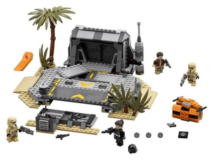 LEGO Star Wars Battle on Scarif 75171 | © LEGO Group