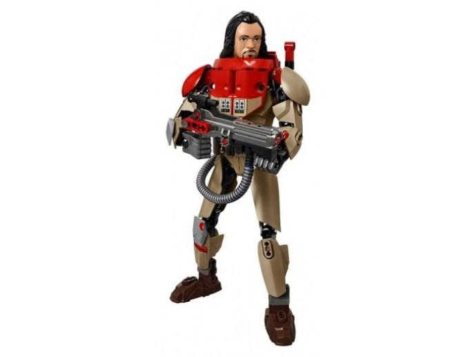 LEGO Star Wars Baze Malbus 75525 | © LEGO Group