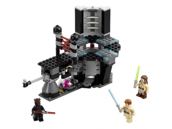 LEGO Star War Dsuel on Naboo 75169   © LEGO Group