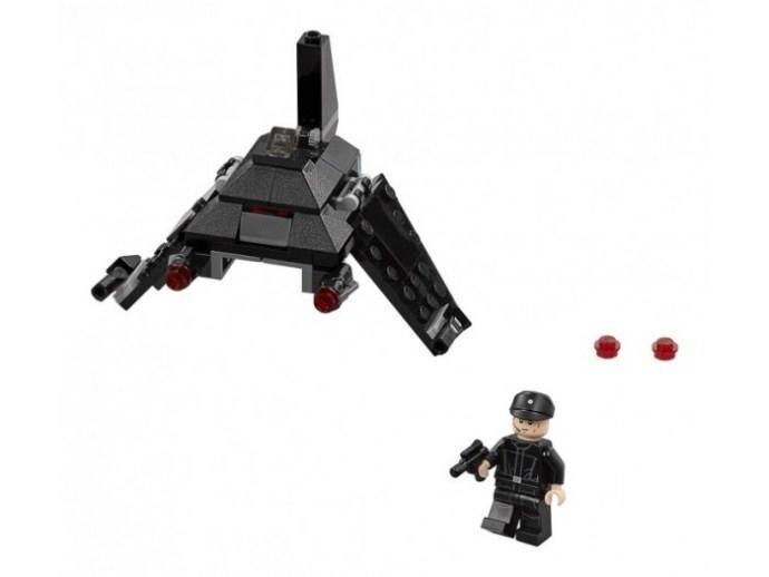 LEGO Star Wars Krennic's Imperial Shuttle 75163   © LEGO Group