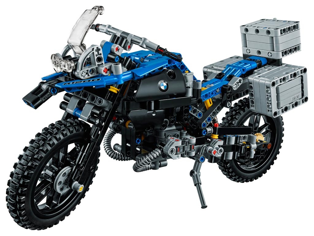 lego technic bmw r 1200 gs adventure 42063 press release zusammengebaut. Black Bedroom Furniture Sets. Home Design Ideas