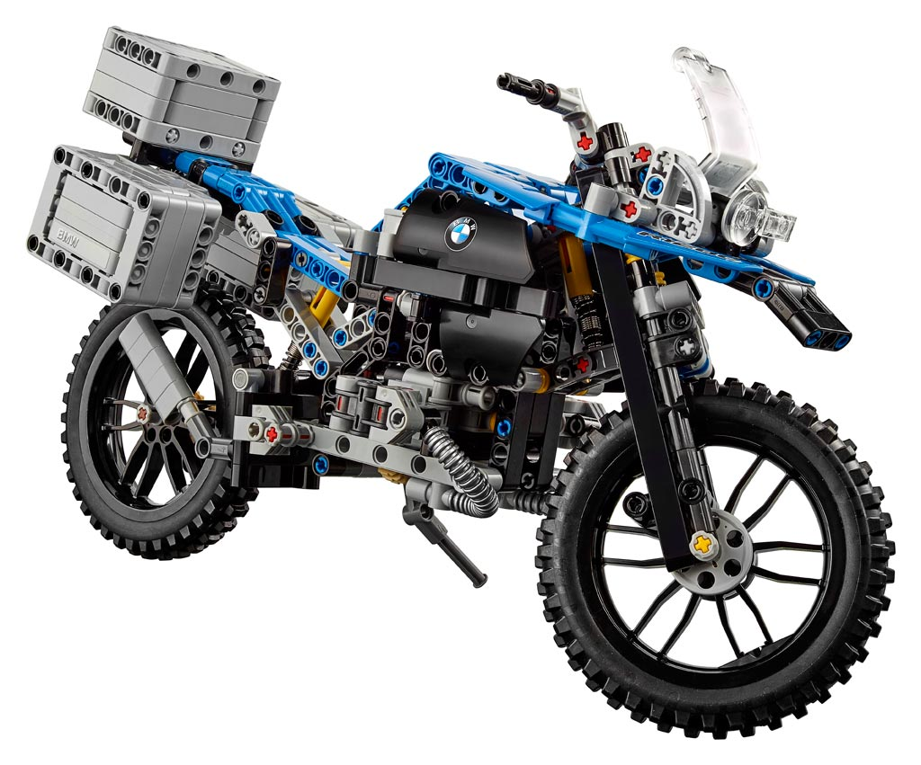42063 bmw r 1200 gs adventure revealed brickset lego. Black Bedroom Furniture Sets. Home Design Ideas