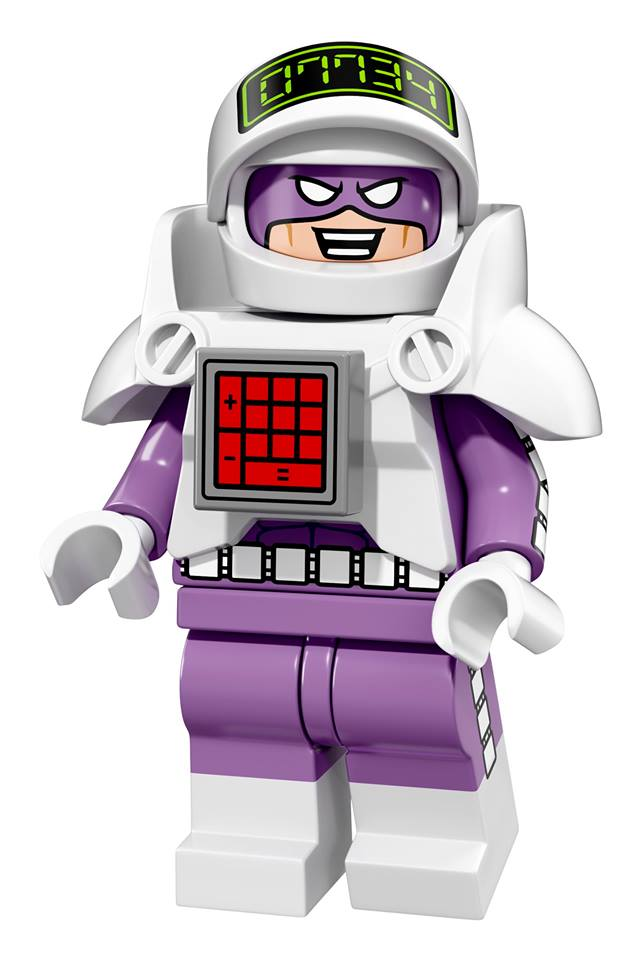 Calculator   © LEGO Group