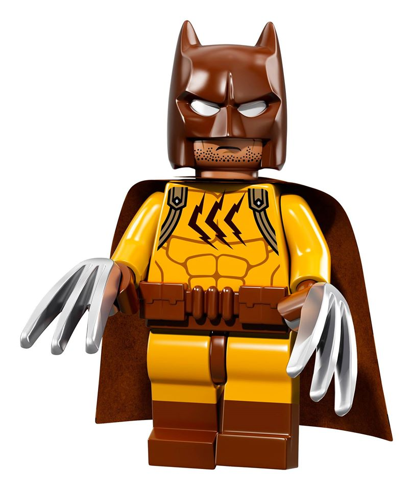 Catman | © LEGO Group