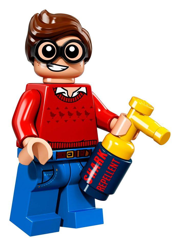Dick Grayson   © LEGO Group
