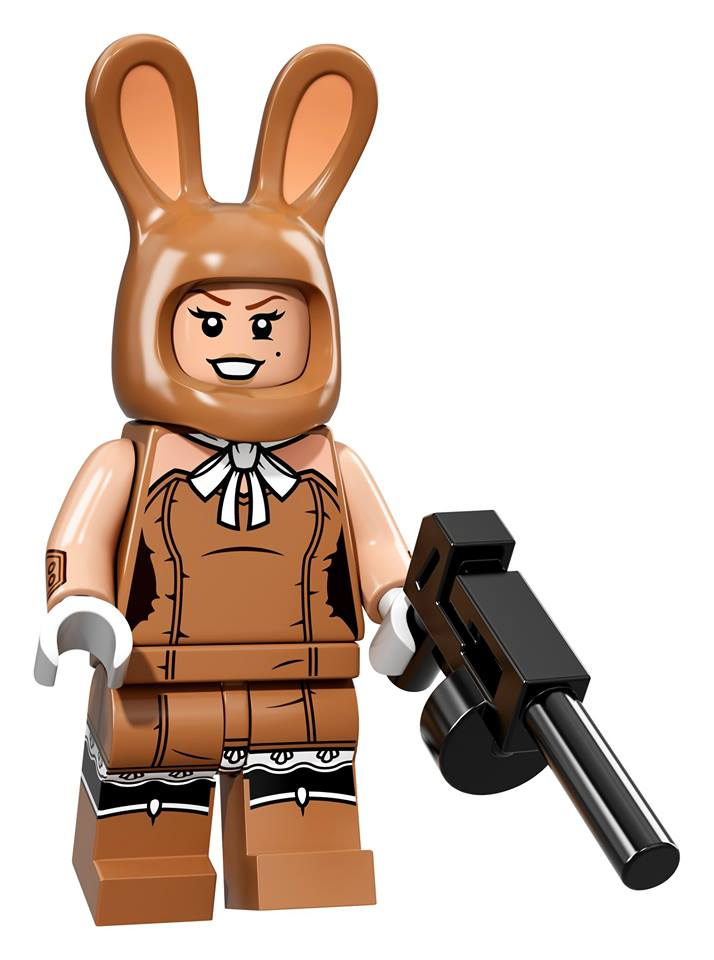 March Harriet | © LEGO Group