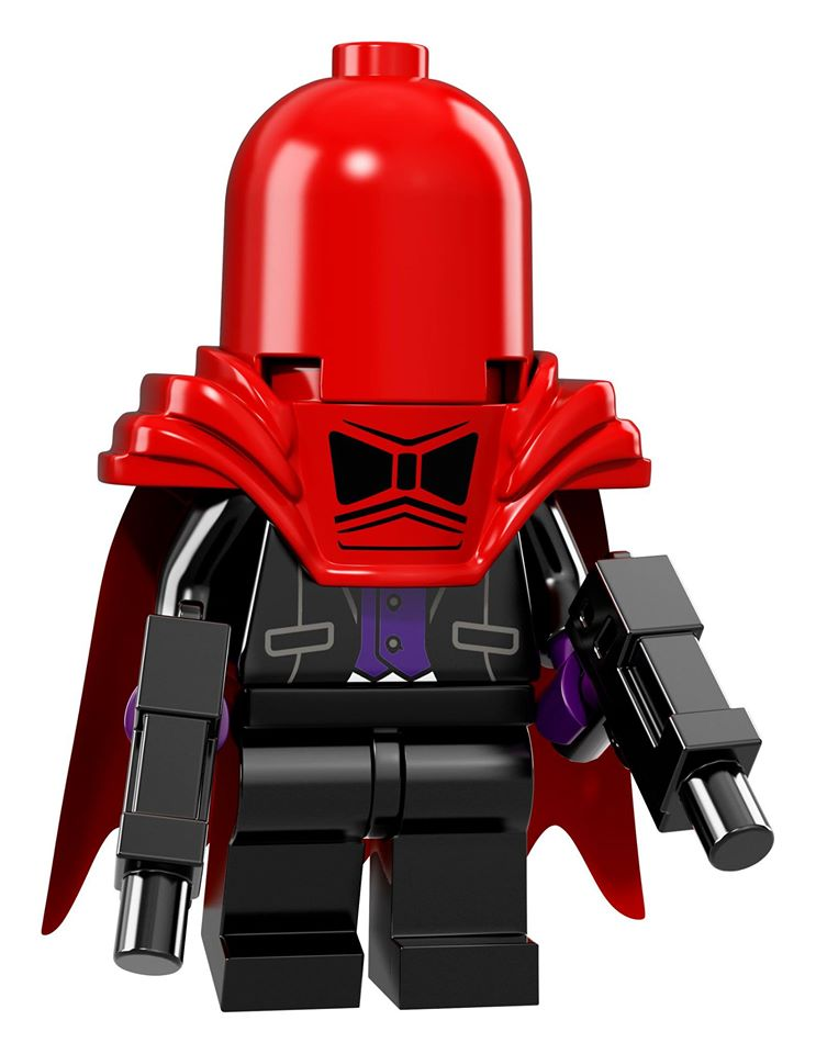 Red Hood | © LEGO Group