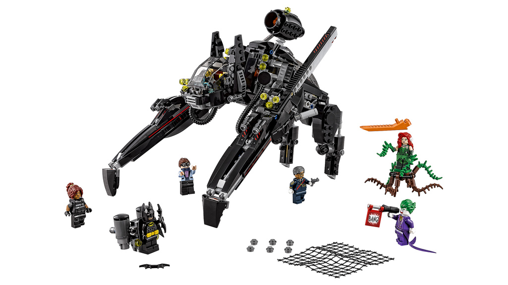 'The Scuttler' (70908) | © LEGO Group