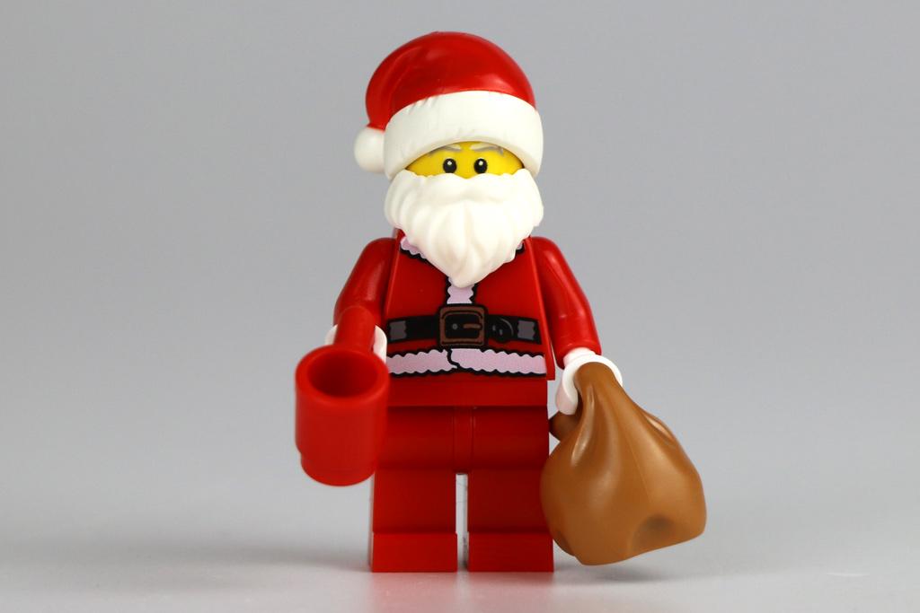 Klassiker am 24.: Der Weihnachtsmann   © Andres Lehmann / zusammengebaut.com