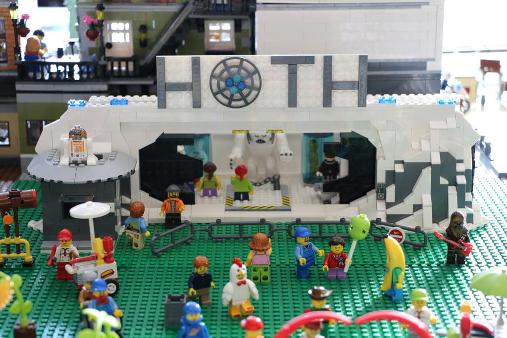 MOD: Hoth! | © Andres Lehmann / zusammengebaut.com