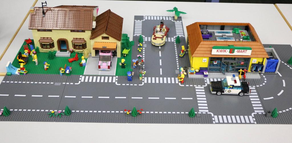 Springfield | © Michael Kopp / zusammengebaut.com
