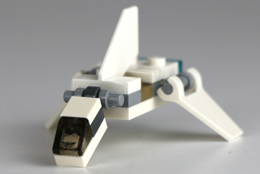 Sentinel-class Landing Craft | © Andres Lehmann / zusammengebaut.com