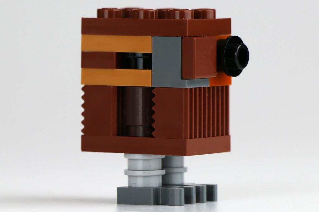 GNK power droid | © Andres Lehmann / zusammengebaut.com