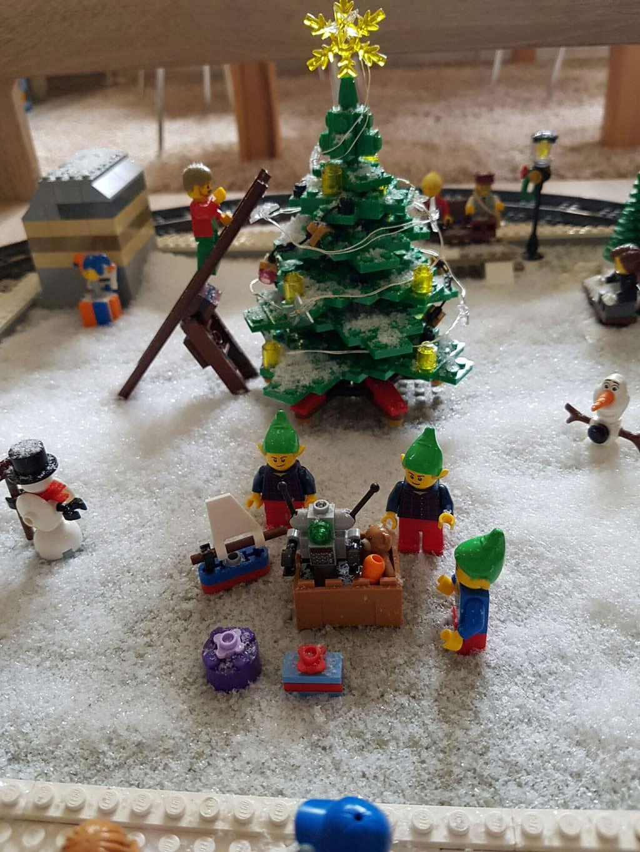 Weihnachtsbaum | © Melanie Voß