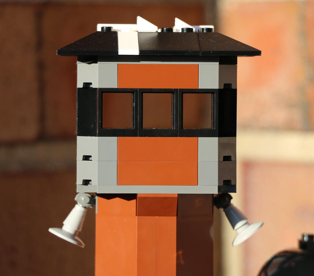 Turm mit Ausblick | © Andres Lehmann / zusammengebaut.com