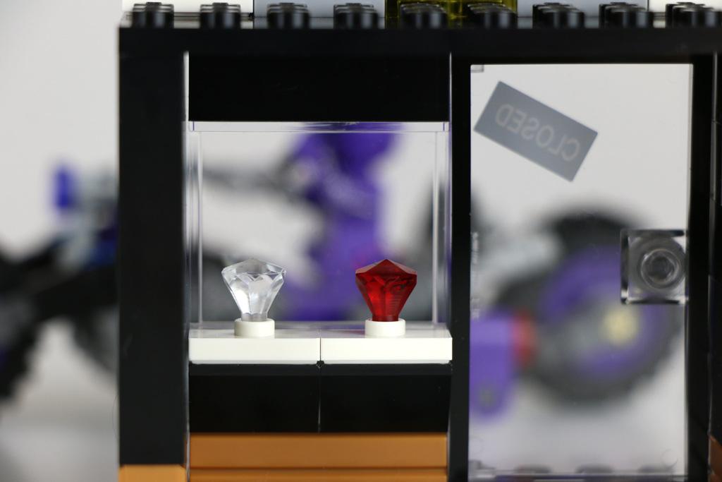 Diamanten sind noch da! | © Andres Lehmann / zusammengebaut.com