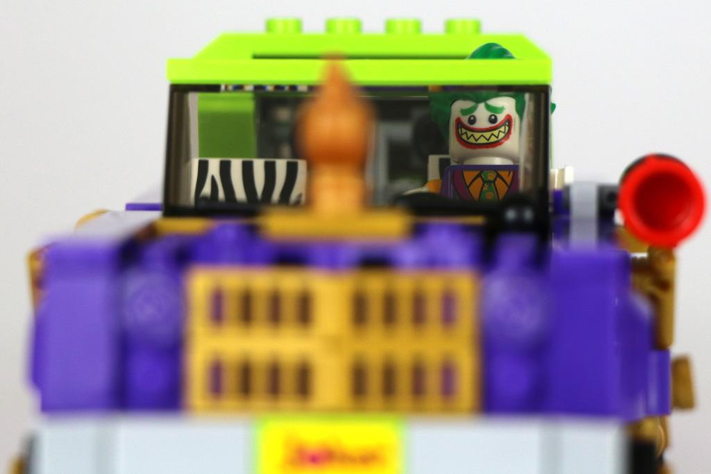 Joker! | © Andres Lehmann / zusammengebaut.com