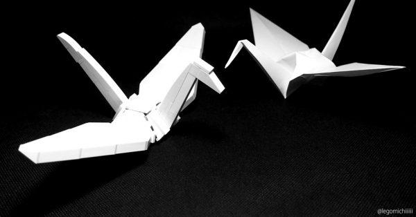 Takamichi Irie: Plastic and Paper