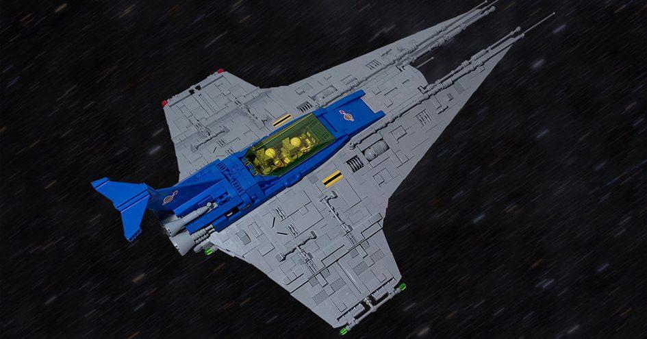 LL-222 by Jon Blackford