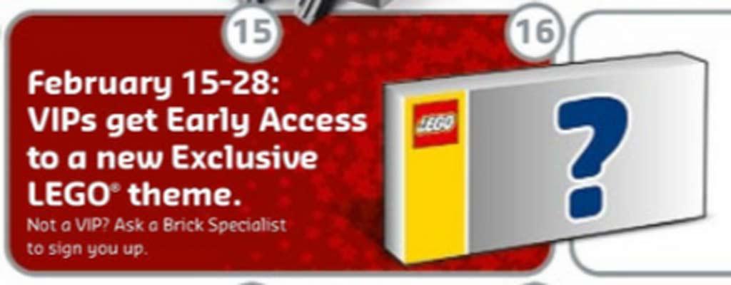 Zweites exklusives Set des Jahres | © LEGO Group