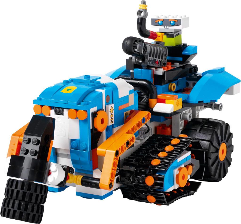 Abgefahren! | © LEGO Group