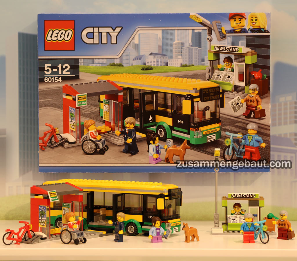 lego city sommer 2017 alle sets auf einen blick und videos zusammengebaut. Black Bedroom Furniture Sets. Home Design Ideas