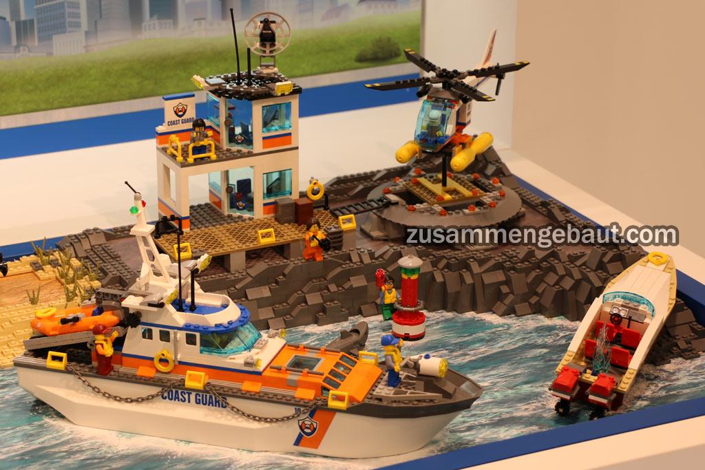 LEGO City Sommer 2017: Alle Sets auf einen Blick und Videos ...
