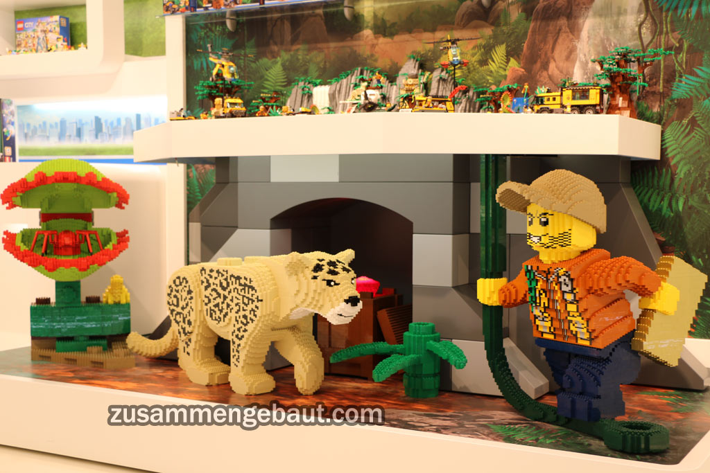 LIVE-TICKER – LEGO News Toy Fair 2017   zusammengebaut