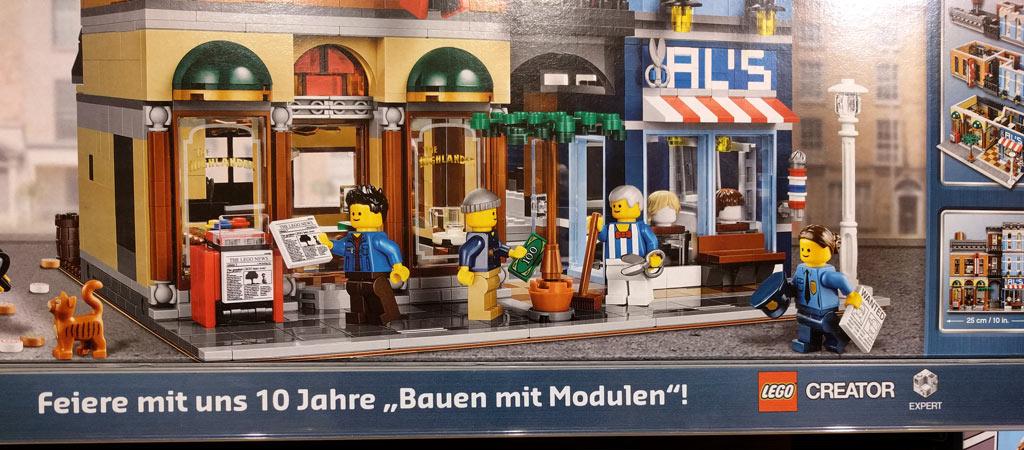 Wie die Zeit vergeht: 10 Jahre Modular Buildings | © Andres Lehmann / zusammengebaut.com