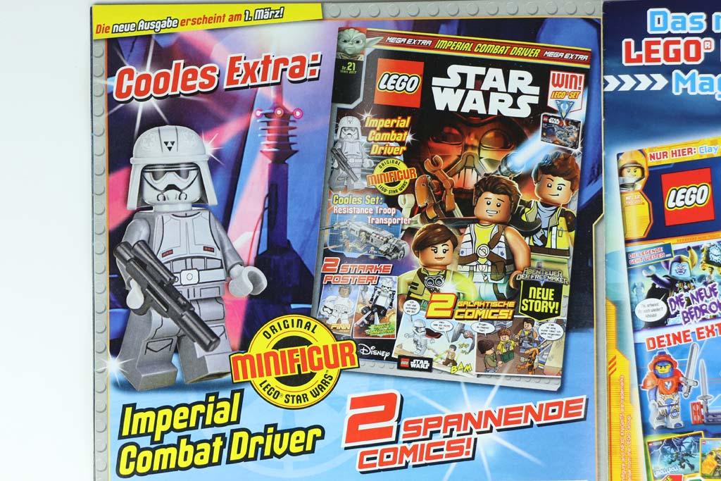 20 Jahre Lego Star Wars Zusammengebaut Part 10