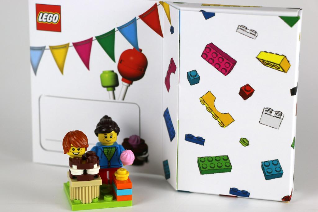 Heut' ist dein Geburtstag, darum feiern wir! | © Andres Lehmann / zusammengebaut.com