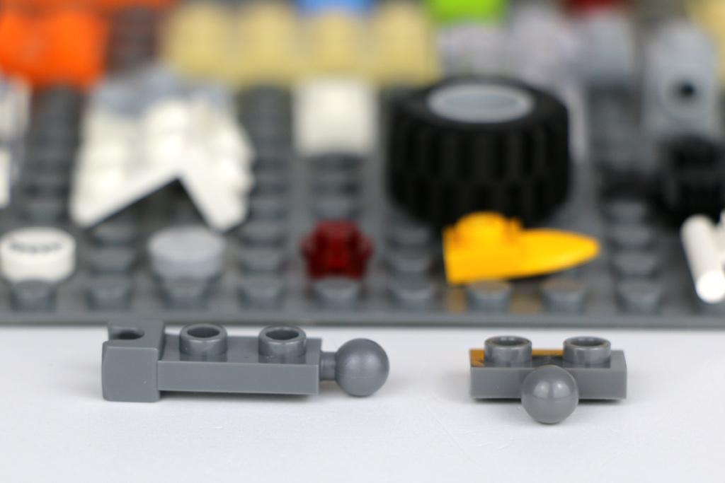 Kugelgelenke | © Andres Lehmann / zusammengebaut.com