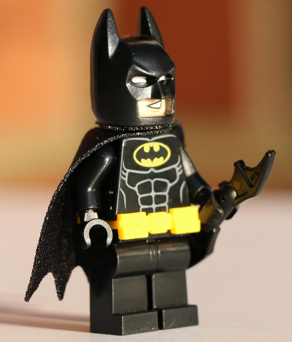 Batman | © Andres Lehmann / zusammengebaut.com